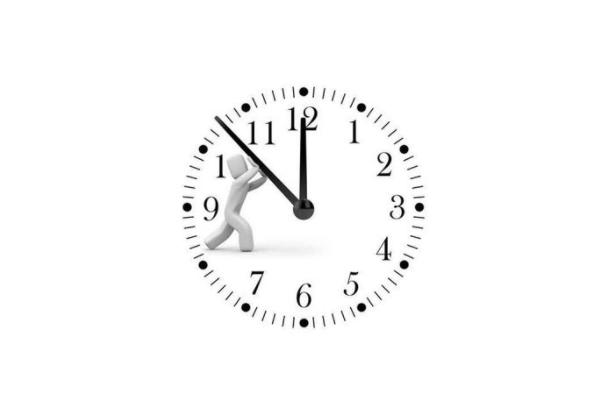 项目开发时间估计